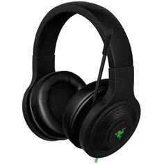 KaBuM! - Headset Gamer Razer Kraken Essencial Com Microfone