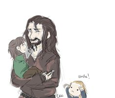 (29) the hobbit fanart | Tumblr  http://stridoor.tumblr.com/