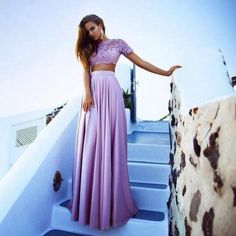 2017 Long Sleeve Gold Prom Dresses,Long Evening Dresses,Prom Dresses On Sale Want a glamorous red carpet look for a fraction of the price? This exquisite dress would be perfect as a bridesmaid dress or to wear to a prom. Ideal for summer events and destination weddings! This stunning high neck prom gown from dreamybridal is a perfect choice for prom or any formal events. The full length Mermaid skirt shimmers is sheer mesh to complete the glamorous picture perfect look! Please noted: Just…