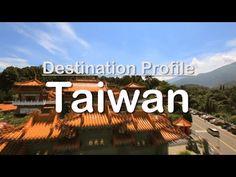 Destination Profile : Taiwan