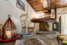interior,tuscany homestyle