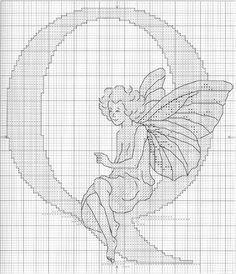 Flower Fairies Alphabet - Q The Queen of the Meadow Fairy 17/28