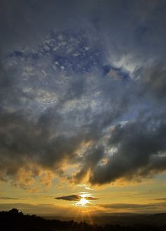 Sunsets Sunsets, Sunrise, Clouds, Explore, Outdoor, Outdoors, Sunrises, Outdoor Games, Sunrise Photography