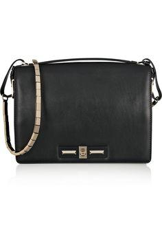 ValentinoLeather shoulder bag