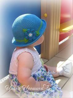 Crochet Baby Beanie, Crochet Hats, Baby Hats, Baby Beanies, Fashion, Caps Hats, Tejido, Two Year Olds, Breien