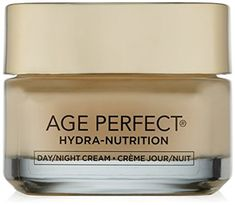 L'Oreal Paris Age Perfect Hydra-Nutrition Moisturizer, 1.7-Fluid Ounce (Packaging May Vary) (Pack of 4) ** Want additional info? Click on the image.