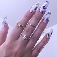Acrylic Nail Designs (4)