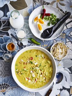 Corn Soup Recipes, Skewer Recipes, Vegan Stuffed Peppers, Stuffed Pepper Soup, Creamy Spinach Soup, Vegan Corn Chowder, Healthy Diners, Baked Green Beans, Veggie Soup