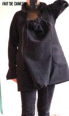 veste portage
