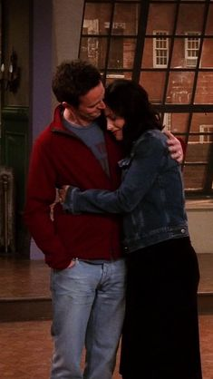 New funny couple things people Ideas Friends Tv Show, Tv: Friends, Serie Friends, Friends Cast, Friends Episodes, Friends Moments, Friends In Love, Friends Forever, Ross Geller