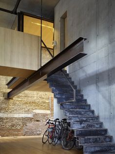 Gallery of 15 Clerkenwell Close / GROUPWORK + Amin Taha Architects - 5