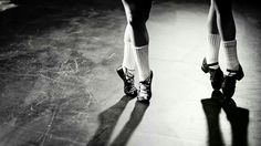 And of course some irish dance ! :) <3