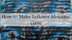 How to Make Leftover Mokume Gane