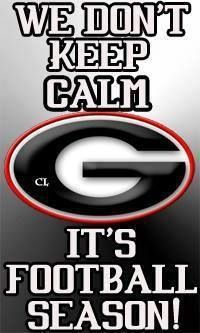 LETS GO DAWGS!!!
