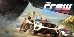"""Der Publisher Ubisoft wird 30 und verschenkt aus diesem Anlass bis zum Jahresende sieben PC-Spiele. Diesen Monat: The Crew.  Ubisoft bietet im Rahmen seiner """"Ubisoft wird 30!""""-Aktion ab dem 14. September 2016 das Rennspiel The Crew auf dieser Seite gratis zum Download an."""