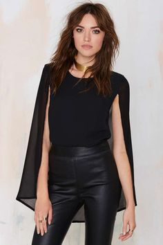 Nasty Gal Monica Top | Shop Clothes at Nasty Gal!