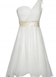 White+One+Shoulder+Dress+with+Sequin+Embellishment,++Dress,+one+shoulder+dress++embellished+dress,+Chic