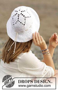 Le encanta el estilo único de esta gorra c5be32141d1
