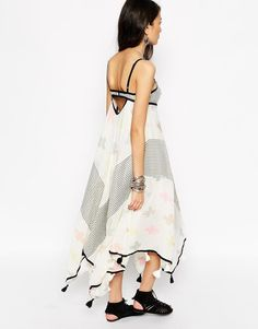 Free People | Free People Crossing Paths Dress at ASOS