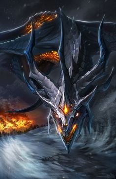 Dragon Inspiration : Photo