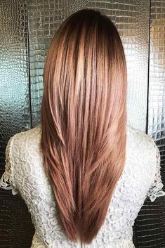 Long Layers http://glaminati.com/long-layered-hair/ #longlayeredhair #layered hair