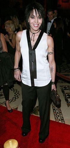 Joan Jett from FanPop