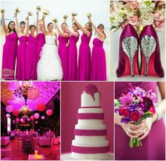 Trendy color scheme 2014