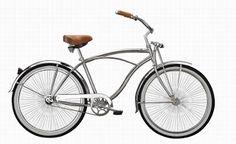 Cruiser Fun: Cruiser & lowride bikes