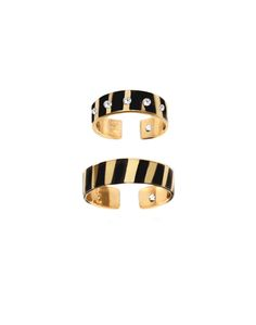 Maria Francesca Pepe Rings set with sublimation, spikes & encrusted swarovski Shop now> https://www.mariafrancescapepe.com/showplarge.aspx?prodid=712&catid=47&utm_source=Social&utm_medium=Pinterest&utm_campaign=SS14_ringset_sublimation%20