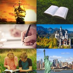 The Land of Stories~Conner Bailey Land Of Stories Books, Best Fairy Tales, Fantasy Authors, Fairytale Fantasies, Chris Colfer, Lost City, Book Nerd, Book Series, Landing