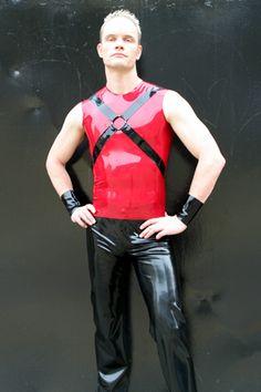 Harness-Top