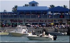 Fishlips Waterfront Bar & Grill - Cape Canaveral, FL 32920 | BrevardNightLife.com℠