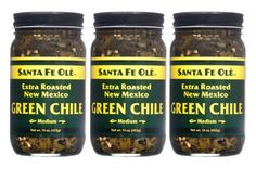 Amazon.com: santa fe ole green chile: Grocery & Gourmet Food