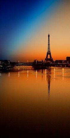 Paris, City of lights !