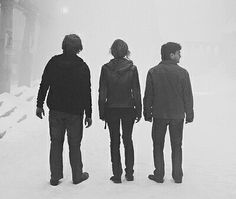 Trio, DH Pt. 2