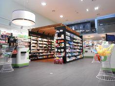 Farmacia Salus 24 - TecnyFarma