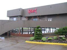 Kyllo's Seafood Grill, Lincoln City - Restaurant Reviews - TripAdvisor.....At D River.