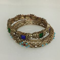 Indian bracelet Very beautiful Indian bracelet Jewelry Bracelets