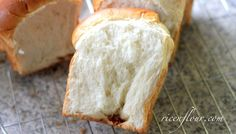 This recipe includes a video tutorial on how to make hokkaido milk bread from scratch. The bread is supper fluffy, moist, soft and tender with wonderful...