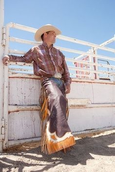 Cody DeMers: Rodeo Cowboy