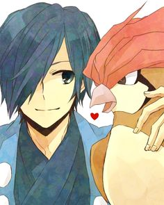 pokemon falkner - Google Search