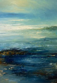 Scale of the matter (series) by Claire Wiltsher from Bell Fine Art, Winchester, Hampshire, UK