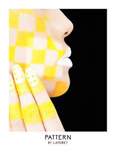 RYUJI | Laforet Harajyuku / Nov 2013 広告