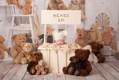 Newborns+Props - Brian + Amanda