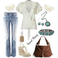 Casual Outfit#Repin By:Pinterest++ for iPad#