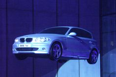 Flying BMW1er