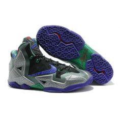 aa305f85d9c Nike LeBron Xi