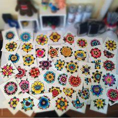 Flower Flash by Alex Strangler--- loooooveee all of them.....
