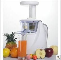 Juicer multifunctional baby juice machine electric rape oxygen