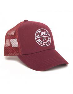 Deus Pet - Deus ex Machina trucker cap kopen Deus Ex Machina, Baseball Cap Outfit, Baseball Hats, Mens Hat Store, Cap Girl, Mesh Cap, Dad Caps, Snapback Cap, Hats For Men